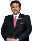 Y. A. bhg Tun S. Samy Vellu