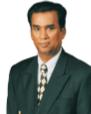 YBhg. Datuk Wira R. Raghavan
